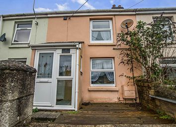 Thumbnail 2 bed terraced house to rent in Bridge Street, St. Blazey, Par