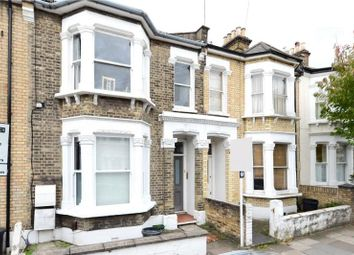 Thumbnail 2 bed property to rent in Eccles Road, Battersea, London