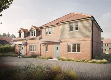 Thumbnail 4 bed semi-detached house for sale in Waltham Chase, Southampton, Hampshire