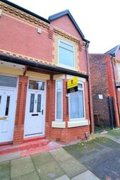 Thumbnail 1 bed terraced house to rent in Welford Street, Salford