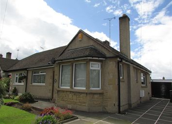 Thumbnail 3 bed bungalow for sale in Kayswell Road, Morecambe