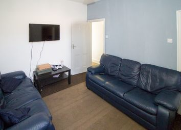 Thumbnail 4 bed terraced house to rent in Beaconsfield Road, Rotherham