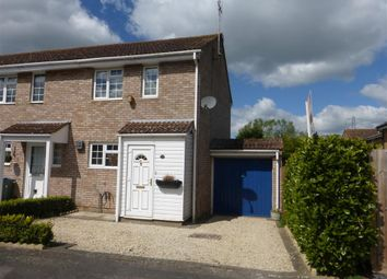 Thumbnail 2 bed end terrace house for sale in Gogh Road, Aylesbury