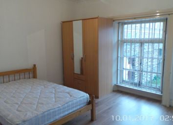 Thumbnail 1 bed flat to rent in Romford Road, Newham