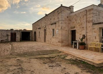 Thumbnail 3 bed country house for sale in Contrada Fico, Ostuni, Brindisi, Puglia, Italy
