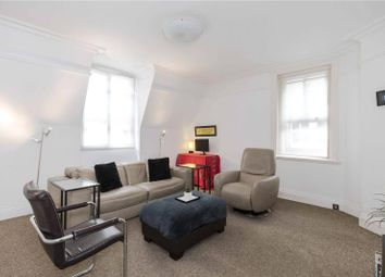 Thumbnail 2 bed flat for sale in Glentworth Street, Marylebone