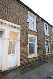 Thumbnail 3 bed terraced house to rent in Progress Street, Darwen