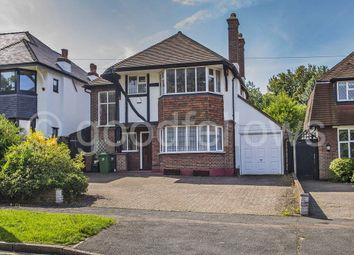 Thumbnail 3 bed property to rent in Chiltern Road, Sutton
