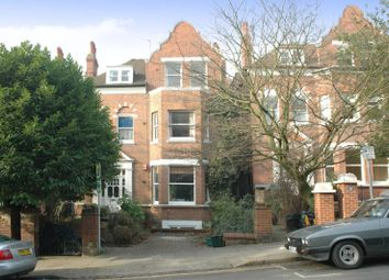 Thumbnail 2 bedroom flat for sale in Langland Gardens, Hampstead