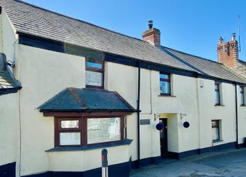 Thumbnail 4 bed cottage for sale in Churchtown, St Issey