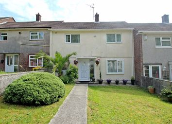 3 bed terraced house for sale in Pendeen Crescent, Southway, Plymouth PL6