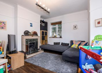 Thumbnail 2 bed flat for sale in Richmond, Sheen Court
