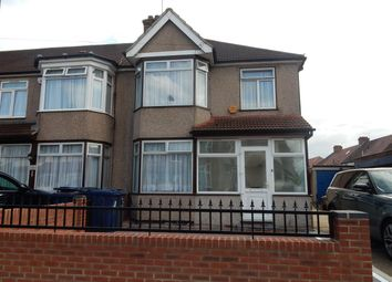 Thumbnail 4 bed semi-detached house to rent in Denbigh Road, Southall