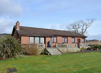 Thumbnail 4 bed bungalow for sale in Shore Road, Toward, Argyll And Bute