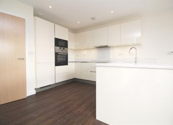 Thumbnail 3 bed flat to rent in Carnarvon Court, Stanmore