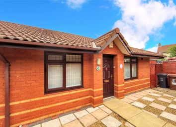 Thumbnail 2 bed bungalow for sale in St. Georges Walk, Staveley Road, Hull