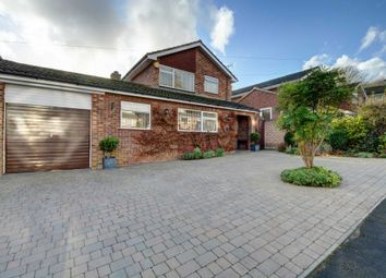 4 bed detached house for sale in Badgebury Rise, Marlow SL7
