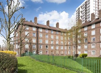 Thumbnail 3 bed flat for sale in Allerton House Provost Estate, Hoxton