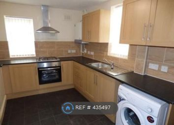 Thumbnail 4 bed end terrace house to rent in Molyneux Road, Kensington, Liverpool