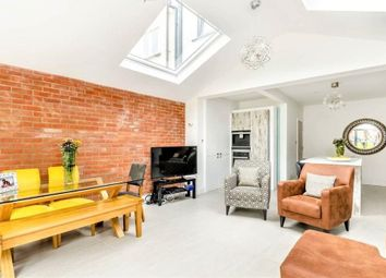 Thumbnail 5 bed terraced house for sale in Falkland Park Avenue, South Norwood