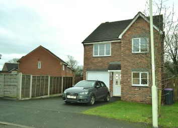 Thumbnail 4 bed detached house to rent in Ellis Peters Drive, Telford