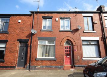 Thumbnail 2 bedroom terraced house to rent in Belvoir Street, Meanwood, Rochdale