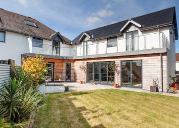 Thumbnail 4 bedroom semi-detached house for sale in 1 Yorke Road, Dartmouth