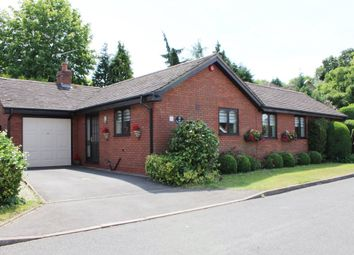 Thumbnail 3 bed detached bungalow for sale in Frythe Close, Kenilworth