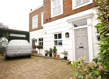 Thumbnail 4 bed semi-detached house for sale in Wighton Mews, Isleworth