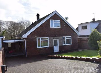 Thumbnail 3 bed detached bungalow for sale in Parklands View, Sketty, Swansea