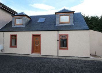 Thumbnail 3 bed semi-detached house for sale in Hill Street, Coupar Angus, Blairgowrie