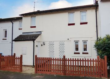 Thumbnail 3 bed terraced house for sale in Admirals Walk, Littlehampton