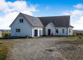Thumbnail 5 bed detached house for sale in Auckengill, Wick