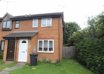 Thumbnail 2 bed terraced house to rent in Ridgemoor Road, The Mallards, Leominster
