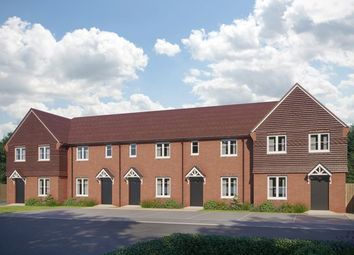 Thumbnail 2 bedroom terraced house for sale in 1 Avocet Close, Didcot, Oxfordshire