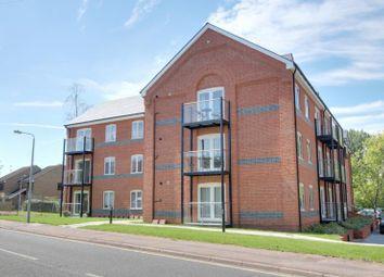 Thumbnail 2 bedroom flat to rent in Bickerton Ct, Sheering Lower Road, Sawbridgeworth, Herts