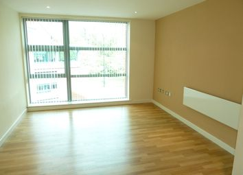 Thumbnail 1 bed flat to rent in Brewery Wharf, 19 Mowbray Street, Kelham Island, Sheffield