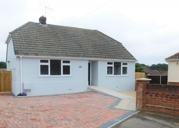 2 bed bungalow for sale in Carters Avenue, Poole, Dorset BH15