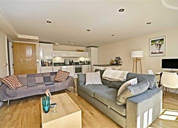 Thumbnail 1 bed property for sale in Surman Street, Worcester
