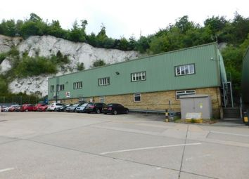 Thumbnail Warehouse to let in North Downs Business Park, Nr Dunton Green