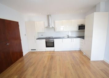 Thumbnail 2 bed flat to rent in Clocktower Court, Green Lanes, Winchmore Hill, London