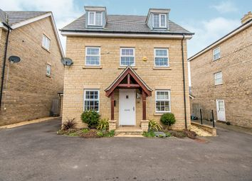 Thumbnail 6 bed detached house for sale in Lytham Park, Oundle, Peterborough