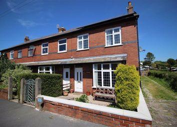 Thumbnail 3 bed end terrace house for sale in Green Lane, Longridge, Preston