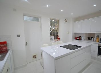Thumbnail 4 bedroom semi-detached house for sale in Oakley Road, Bromley