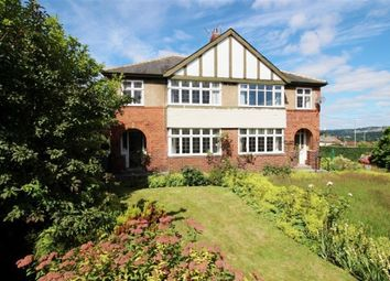 Thumbnail 3 bedroom semi-detached house for sale in Summerfield Gardens, Bramley
