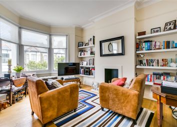 Thumbnail 1 bed flat to rent in Grandison Road, London