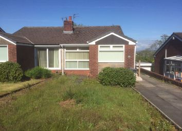 2 bed bungalow to rent in Openshaw Drive, Blackburn BB1