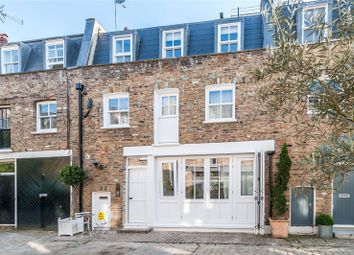 Thumbnail 4 bed property to rent in Southwick Mews, Paddington, Westminster, London