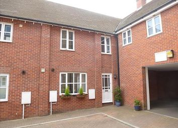 Thumbnail 3 bedroom terraced house to rent in Connaught Close, Colchester
