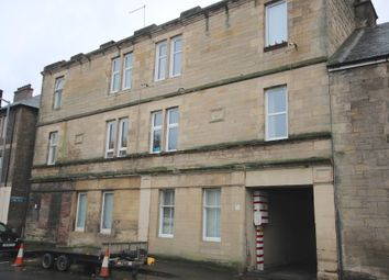 Thumbnail 1 bedroom flat to rent in Corbiehall, Bo'ness